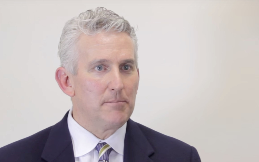 Wealth Management Spotlight: Michael McLaughlin