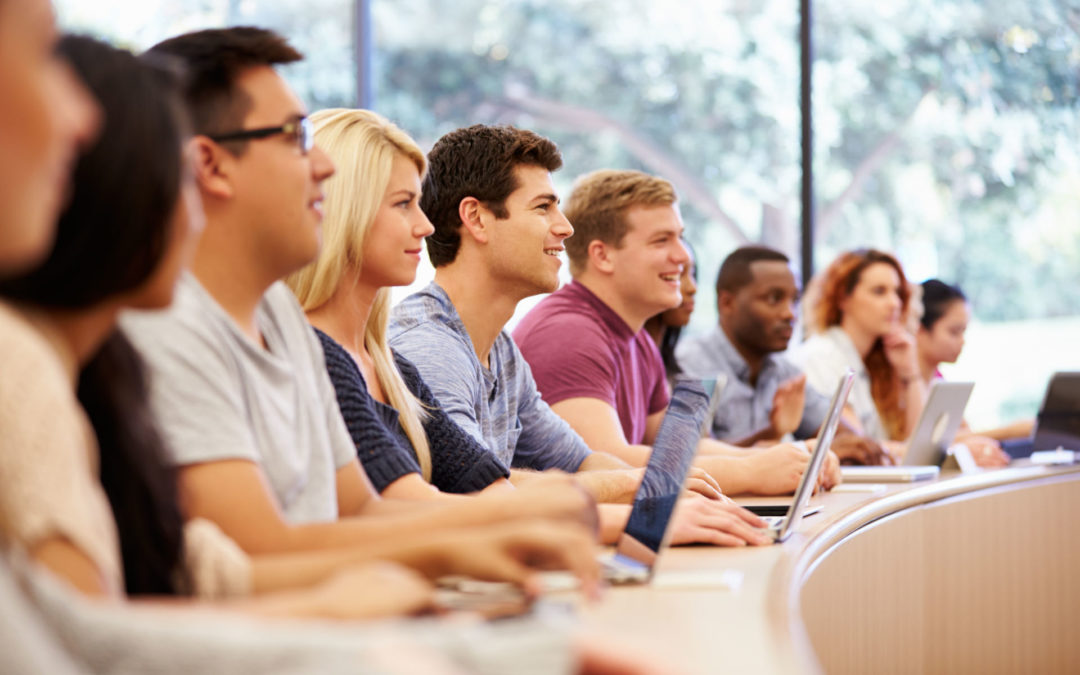 Envestnet Institute On Campus Expands Reach & Offering
