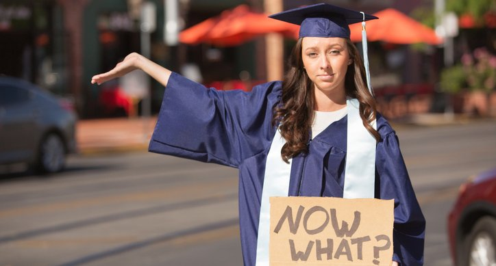 The Unemployable Graduate Crisis and How We Can Fix It