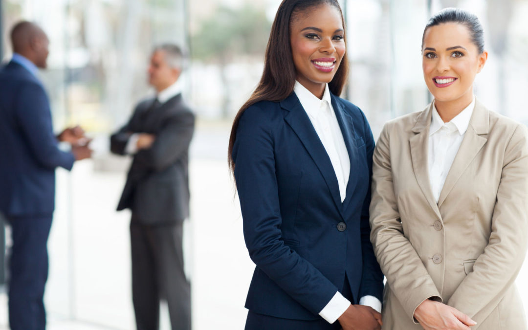 A Road Map for College Women Pursuing a Career in Wealth Management